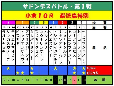 20110123・①巌流島特別出馬表.jpg